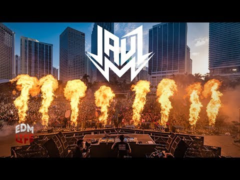 Jauz @ Ultra Music Festival Miami 2018 | Drops Only |