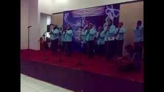 Bogoh Ka Bogor (Vokal Grup Guru SMPN 20 Kota Bogor)