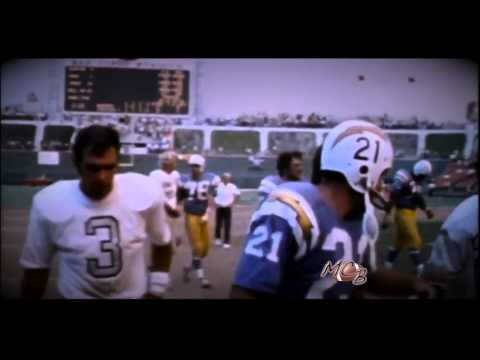 Chargers POWDER BLUE Fight Song | SAN DIEGO CHARGERS Highlights | Chargers History | Pro Bowl