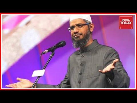 Zakir Naik's Islamic State Link Nailed