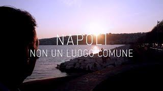 Napoli, non un luogo comune: il nuovo video del Comune di Napoli