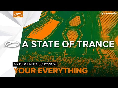 A.R.D.I. & Linnea Schossow - Your Everything (Extended Mix)