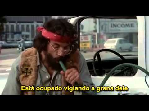 Trailer do filme Cheech & Chong Atacam Novamente