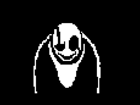 undertale how to find gaster