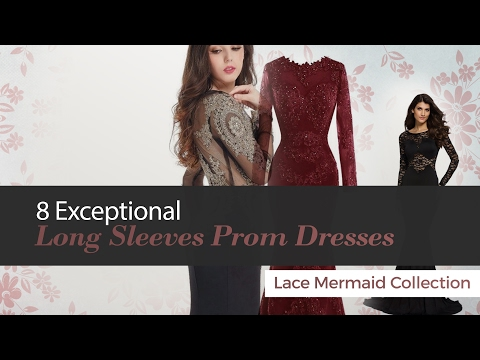 8-exceptional-long-sleeves-prom-dresses-lace-mermaid-collection