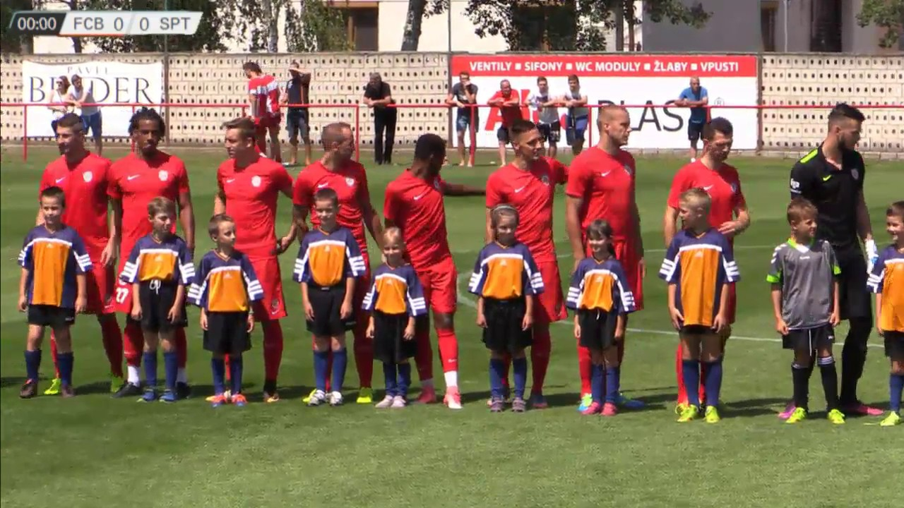4111d8c73 ZÁZNAM: FC Zbrojovka Brno - FC Spartak Trnava - YouTube
