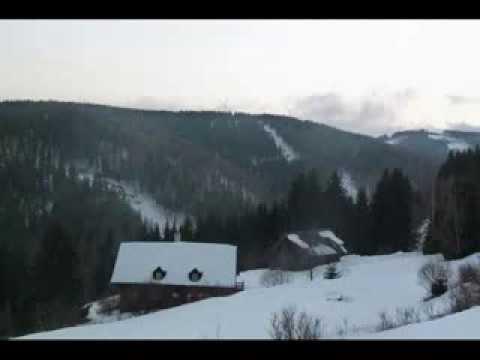 Angelos Touren: Schneeschuh Alpl - Stanglalm