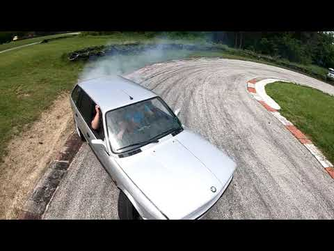 Фото #Drift day Pleven karting track #fpv