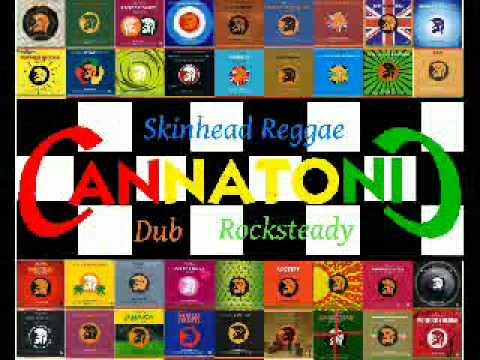 CANNATONIC SOUND SYSTEM Trojan Skinhead Reggae
