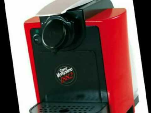 vergnano coffee machine