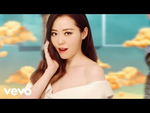 Jane Zhang - Dust My Shoulders Off