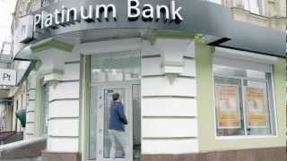 Platinum Bank. Режиссёр Виталий Кокошко