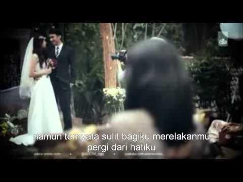 melewatkanmu (official) with lyrics.avi