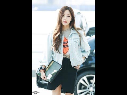 Xu Hướng: Mặc áo Khoác Denim đầy Phong Cách Như Idol Hàn Quốc