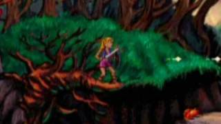 Disgrace to Gaming: Zelda: The Wand of Gamelon review part 4 (CD-I part 4)
