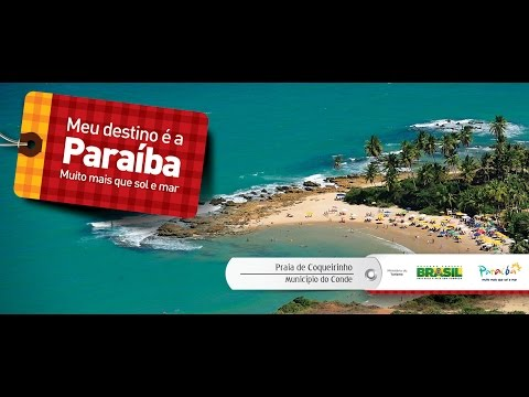 PBTUR - A Paraiba to conquer you! -=- traveling through BRAZIL