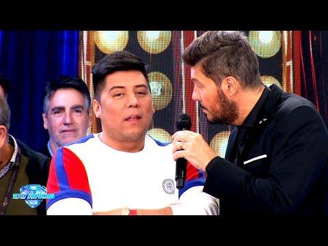 Soñando por bailar 2 - La reconciliación del Mariano De la Canal y de Fran Marianoиз YouTube · Длительность: 5 мин44 с