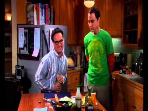 Best of Agymenők (The Big Bang Theory) - S2 videó letöltése