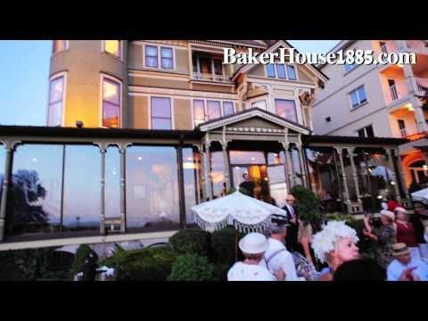 The Baker House - Lake Geneva's newest, most luxurious Inn on the Lake