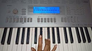 Qaafirana | Kedarnath | Arijit Singh | Easy piano tutorial | Sushant Singh | Sara Ali khan