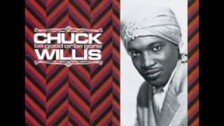 Chuck Willis-Keep A Knockin