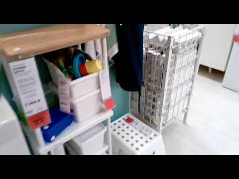 ИКЕА закупились август 2018 Мебель Декор Ремонт в доме Переезд на юг