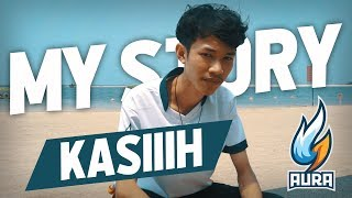 MY STORY AURA KASIIIH FRONTAL GAMING
