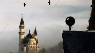 Паук Амик - Дракула. Mult-uroki.ru. 2d анимация в Anime Studio Pro (Moho Pro)
