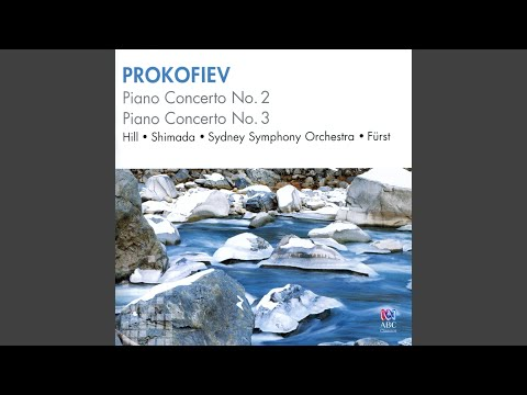 Prokofiev: Piano Concerto No.3 In C, Op.26 - 2. Tema con variazione