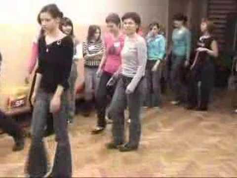 Diakonia taneczna - Mocni w Duchu