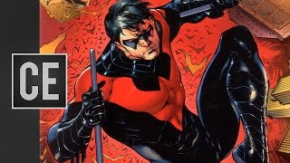 DC Comics: Dick Grayson/Nightwing Explained