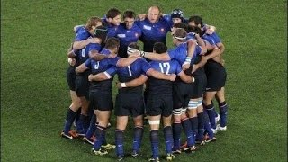 XV de France - Meilleurs moments