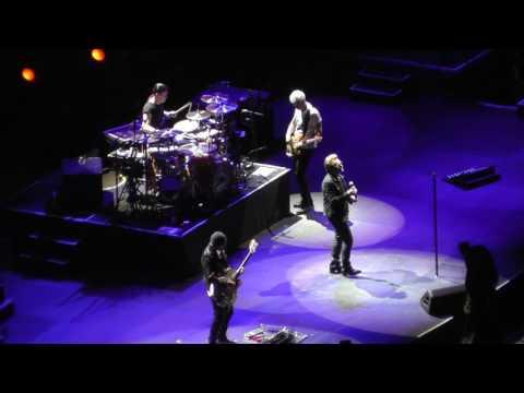 U2 6/25/17: 13 - One Tree Hill - Foxborough, MA