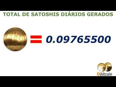 FUNCIONA e PAGANDO  GANHAR R$ 311,42 Por DIA Em BITCOIN 05 02 2017!!!  TUTOR REVELADO