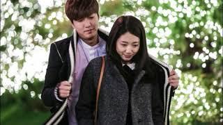 The Heirs Serial Lee Min Ho & Park Shin Hye Cute Romantic Moments