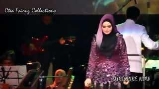 Dato Siti Nurhaliza-Medley Nirmala,Balqis & Cindai HD