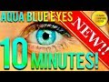 🎧 GET AQUA BLUE EYES FAST! SUBLIMINAL AFFIRMATIONS BOOSTER! REAL RESULTS DAILY