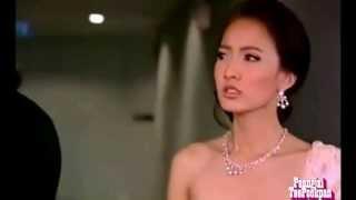Peangjai Tee Pookpan 心的约束MV: Yom Jum Non Fah Din 屈从天地