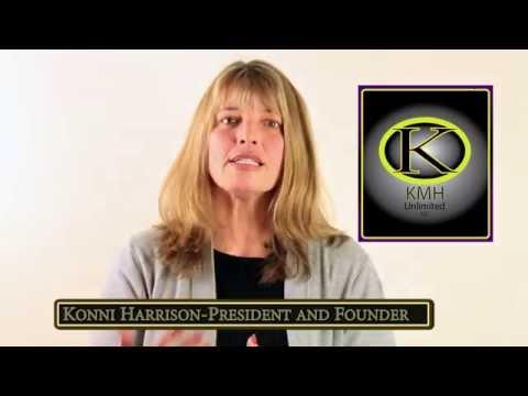 Konni Harrison, KMH Unlimited, Financial Services, Athletes, Saratoga, NY