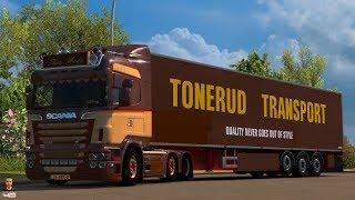 Ets2 1 27 PDT Scania R620 Theo Hoks v4