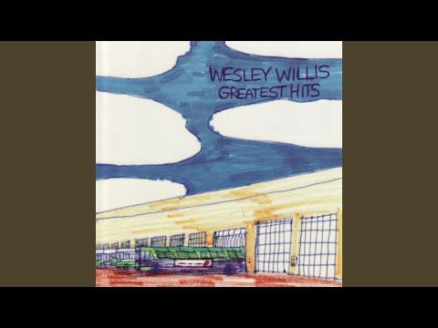 wesley willis larry nevers walter budzyn