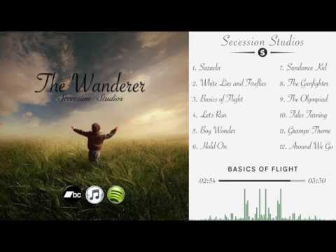 Most Inspiring Music - The Wanderer Album