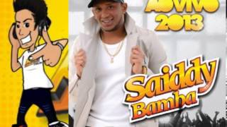 2011 SAIDDY CD COMPLETO BAIXAR BAMBA