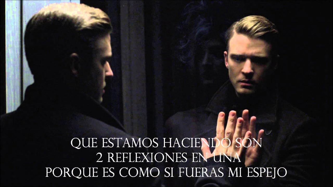 Mirrors - Justin Timberlake (Traducida al español) - YouTube Justin Timberlake Mirrors