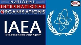 IAEA - National/ International Organisation