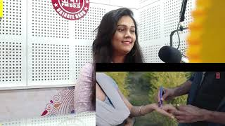KABIR SINGH TRAILER REACTION & REVIEW by Rj Megha | SHAHID KAPOOR | ARJUN REDDY | VIJAY DEVARKONDA