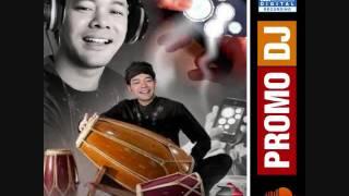 Kolaborasi Lagu DJ dan Kendang Tradisional Jawa