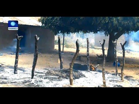 Herdsmen/Farmers Crisis And Benue Killings Pt.3 |Special Report|