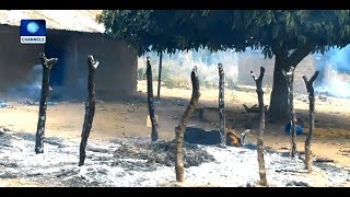 Herdsmen/Farmers Crisis And Benue Killings Pt.3 |Special Report|