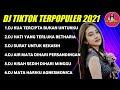 DJ Kau Tercipta Bukan Untukku - Nella Kharisma | DJ TIKTOK FULL ALBUM 2021